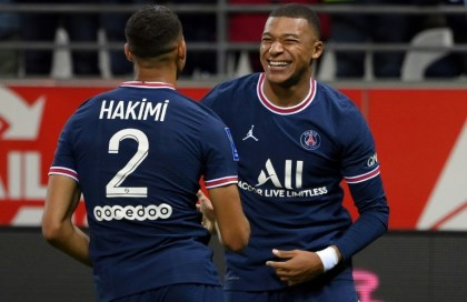 Liable Lineups: PSG-Clermont Foot