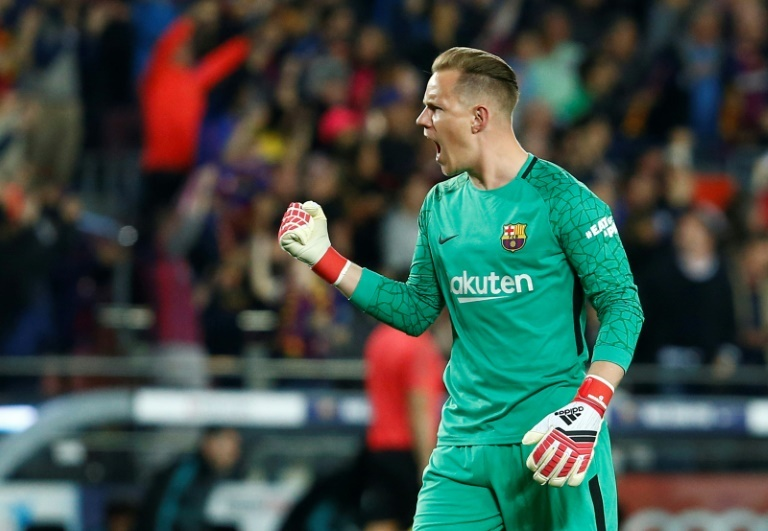 Image result for ter stegen