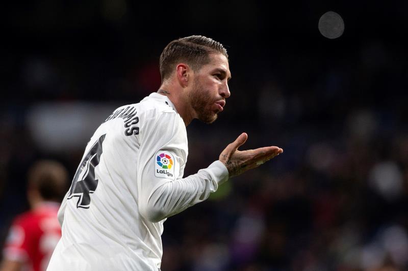 Los Tatuajes De Sergio Ramos Y Su Significado Besoccer
