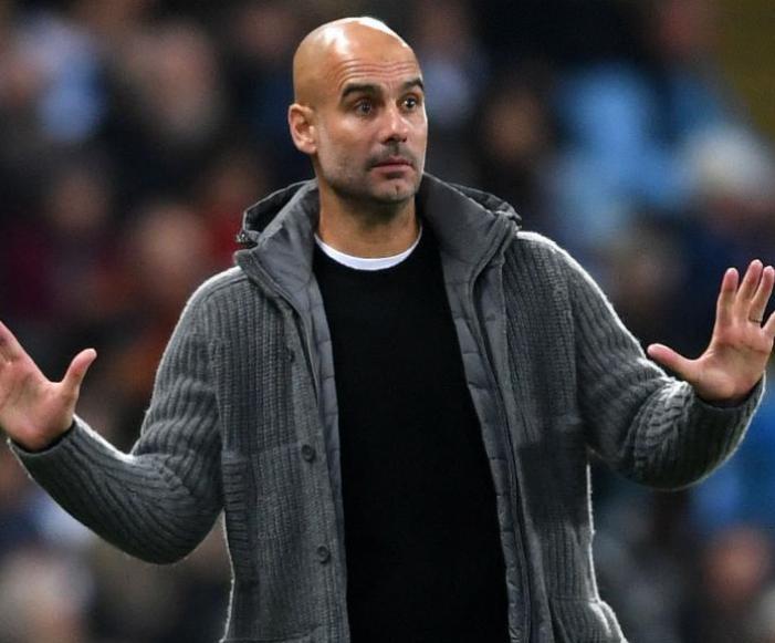 Xavi is convinced that Guardiola can make City a European powerhouse. GOAL