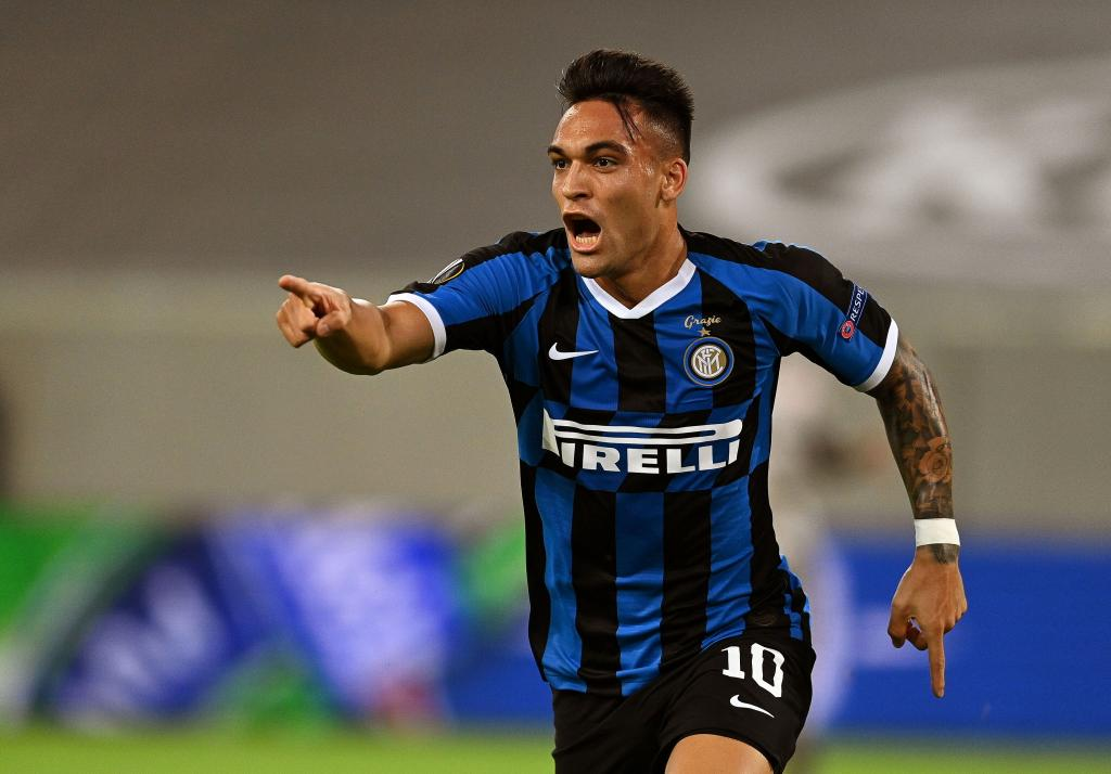 Lautaro has been an editorial fellow for washingtonian magazine, where he reported on the city's hispanic and immigrant communities,. Md Barca Deny That They Will Meet With Lautaro S Agents