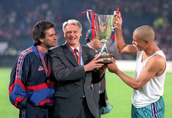 Image result for cup winners cup ronaldo