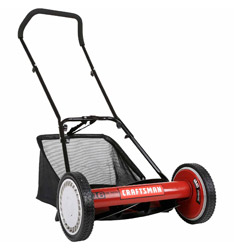 Craftsman Reel Mower