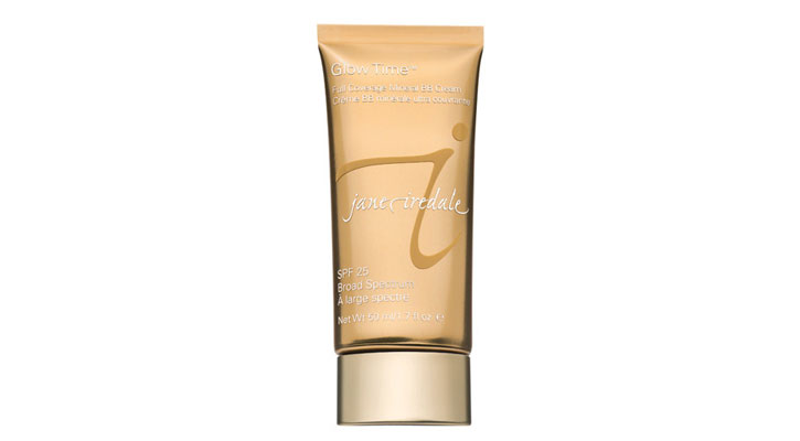 Glow Time Full Coverage Mineral BB Cream B1
