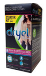 Dryel at-home dry-cleaning kits