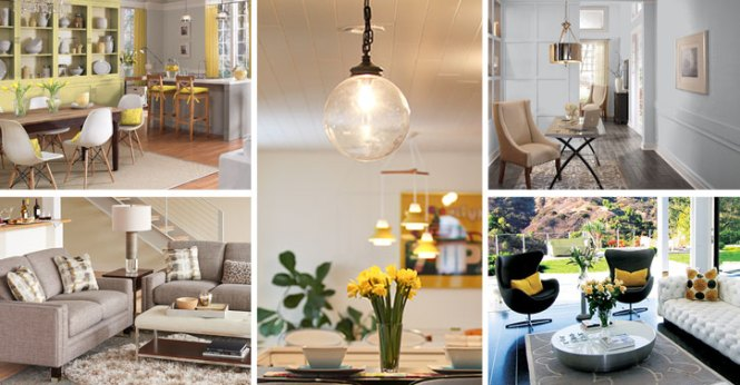 Spring Summer 2017 Home Décor Trends 03