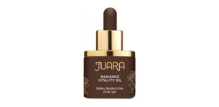 Juara Radiance Vitality Oil at DermStore