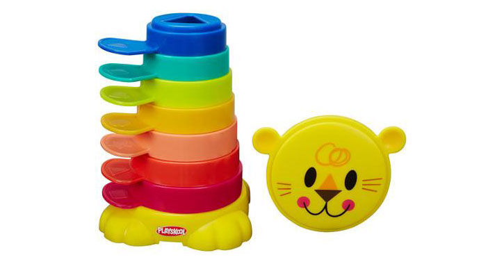 Playskool Stack 'n Stow Cups at Walmart