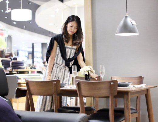 7 Useful Tips For Furniture Shopping On A Budge