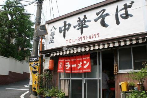品川区 大井町