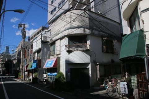 大田区 蒲田
