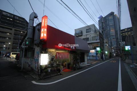 新宿区 東新宿