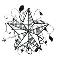 Custom Pisces Tattoo by welcometoreality on DeviantArt