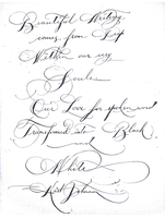 Copperplate Capitals 1 by Kojo2047 on DeviantArt