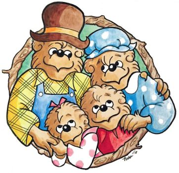 Berensteinbears Explore Berensteinbears On DeviantArt