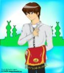 The Islamic Side Of Kaiba by ReedONEZ