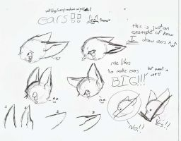 Drawing a wolf tutorial 7 of 7 by wolfsouled on DeviantArt
