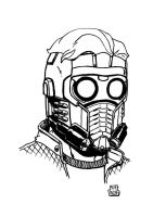 Starlord Animated by CHUBETO on DeviantArt