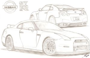Veilside Nissan Fairlady Z by TougeDrifting85 on DeviantArt