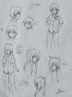 SamGladiator, Taurtis and Grian and Crossdressing by