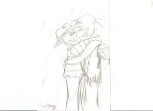 Freddy X Jason: Set Fire To The Rain by FreddyandJasonFan