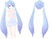 mmd hair favourites ocarinalink24