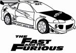 Fast and Furious Eclipse by reapergt on DeviantArt