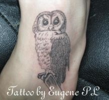 20 Elephant N Giraffe Owl Tattoos Ideas And Designs