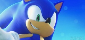 Sonic: Lost World (ソニック ロストワールド)