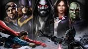 Armature Studio開発の新作は、Vita版『Injustice: Gods Among Us Ultimate Edition』