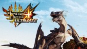 カプコン、海外版『モンハン4G』である『Monster Hunter 4 Ultimate』を発表。2015年初頭リリース予定