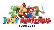 米任天堂、アメリカ12都市を回る3DSソフトの体験会「Play Nintendo Tour 2014」を開催
