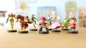 amiibo(アミーボ)について、Nintendo Switch / 3DS / Wii U のゲームとつながるキャラクターフィギュアやカード、あみぐるみ