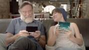 思わず写真と見紛うクオリティ、WiiU『絵心教室 スケッチ』で描かれたロビン・ウィリアムズ氏の追悼イラスト