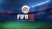 iOS版『FIFA 15』、『FIFA 15 Ultimate Team』が今年も基本プレイ無料で配信開始。500以上のクラブ、10,000名以上の選手を収録