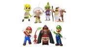 海外の任天堂トイ「World of Nintendo」新作に『ピクミン』や『ゼルダの伝説』などの2.5インチフィギュア