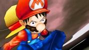 3DS『ワンピース 超グランドバトル!X』、New3DS初の『amiibo』対応ソフトに。マリオなどコラボ衣装を着用した『ワンピ』キャラが登場