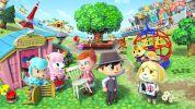任天堂、スマホ版『どうぶつの森』を2017年4月以降へ延期