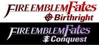 3DS『FEif』、海外でも2バージョン。米国タイトルは『Fire Emblem Fates: Birthright / Conquest』に