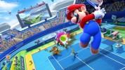 WiiU『マリオテニス ウルトラスマッシュ』、あまり隠れてない隠しキャラ4名のシルエット。意外な人選も