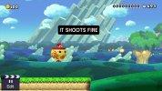 WiiU『スーパーマリオメーカー』、次回更新でPワープドアやバンパー、ファイアクッパクラウンなどが追加。ポータルサイトも遂に開設