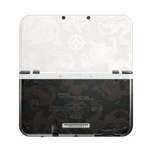 New Nintendo 3DS XL - Fire Emblem Fates Edition カバー