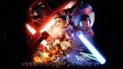 2016年第26週のUKチャート:『LEGO スター・ウォーズ/フォースの覚醒』が初登場首位を獲得、WiiU版『マインクラフト』は18位に