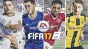 2016年第39週のUKチャート:『FIFA 17』がシリーズ最大初動で1位デビュー、『Forza Horizon 3』は2位