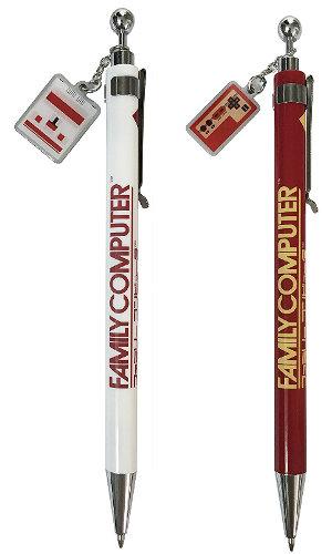 ファミコン ボールペン   全長20cm
