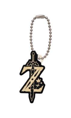 ゼルダの伝説 ブレス オブ ザ ワイルド マスコット - Zアイコン