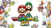 『マリルイ1』が新モード『クッパ軍団RPG』を収録して3DSでリメイク、『マリオ&ルイージRPG1 DX』が2017年秋発売へ