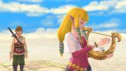 [Wii] ファーストインプレッション『ゼルダの伝説 スカイウォードソード』Wiiリモコンプラスが可能にした直感操作
