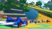 ソニックやセガキャラクターが陸海空でレースを繰り広げる『Sonic & All-Stars Racing Transformed』gamescomトレーラー