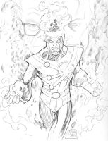 08092014 Lex Luthor by guinnessyde on DeviantArt